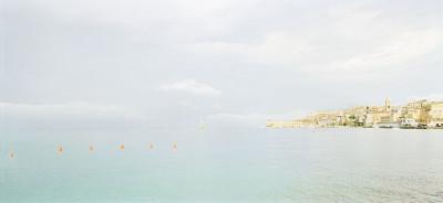 Grandi fotografi e il mare