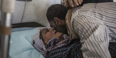 Le fotografie di Andrea DiCenzo da Mosul
