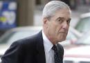 Il procuratore speciale Mueller ha costituito un gran giurì sulle accuse di interferenze russe nell'elezione di Donald Trump