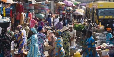 Non sappiamo quanti siano i nigeriani