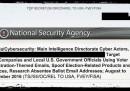 La Russia ha tentato di manipolare i risultati elettorali negli Stati Uniti, dice la NSA