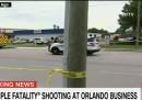 C'è stata una sparatoria a Orlando, in Florida: sono morte sei persone