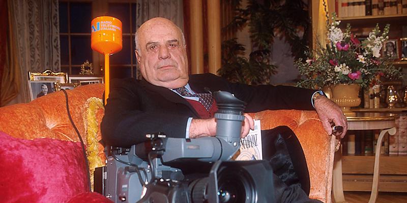 Politica italiana in lutto, è morto Oscar Mammì