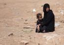 Quasi 800 persone sono rimaste intossicate vicino a Mosul per del cibo avariato