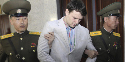 È morto Otto Warmbier
