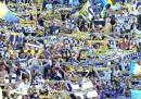 Il Parma è stato promosso in Serie B dopo aver vinto 2-0 contro l'Alessandria nella finale dei playoff di Lega Pro