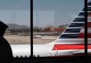In Arizona fa così caldo che gli aerei non possono volare