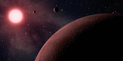 La NASA ha scoperto un sacco di nuovi pianeti