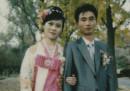Polaroid di nordcoreani