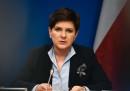 Un'altra legge contro le donne in Polonia