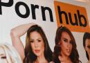Milioni di utenti di Pornhub avrebbero potuto scaricare un software malevolo sui loro PC