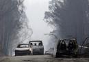 I morti per gli incendi in Portogallo sono 62