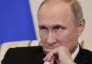 Putin ha cambiato un po' versione sugli attacchi informatici al Partito Democratico americano
