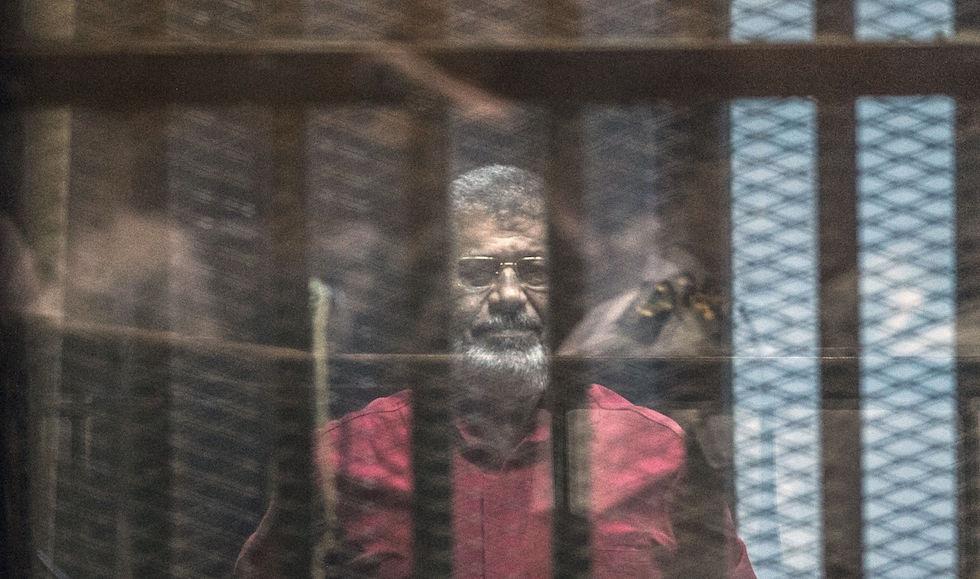 Qatar Morsi