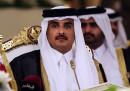 Hanno isolato il Qatar