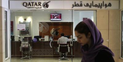 L'Iran sta già approfittando della crisi in Qatar