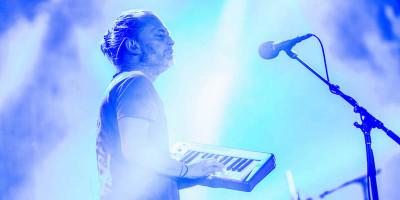 Le foto e i video del concerto dei Radiohead a Monza