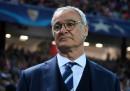 Claudio Ranieri è il nuovo allenatore del Nantes, squadra francese di Ligue 1