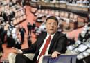 Renzi non crede più nelle elezioni anticipate