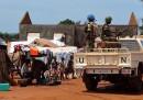 Più di 100 persone sono state uccise in un solo giorno nella Repubblica Centrafricana