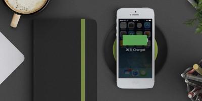 I prossimi iPhone si ricaricheranno senza fili?