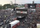 In Germania un festival musicale è stato sospeso per una