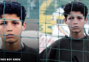 808b43661b La pubblicità di Nike con Cristiano Ronaldo e una felpa Adidas ...