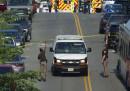 Hanno sparato a un deputato americano vicino a Washington
