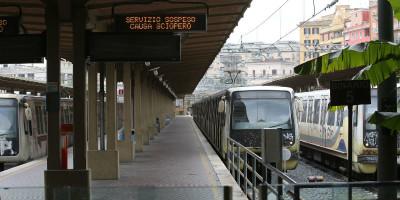 Lo sciopero del trasporto locale di oggi è stato rinviato