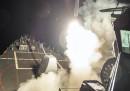 Secondo gli Stati Uniti, Assad sta preparando un nuovo attacco con armi chimiche