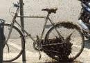 Ancora sulla bicicletta a ruote quadrate