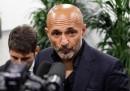 Luciano Spalletti è il nuovo allenatore dell'Inter