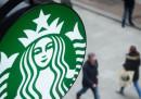 Starbucks assumerà 2.500 rifugiati in Europa