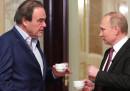 Cosa sappiamo del film di Oliver Stone su Putin