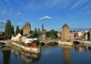 4. Strasburgo, Francia