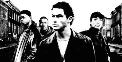 """Gli attori di """"The Wire"""", 15 anni dopo"""