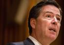 Comey dirà che Trump gli chiese di fermare l'inchiesta su Michael Flynn