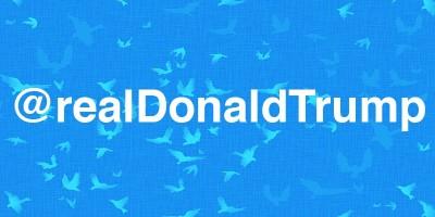 Quelli che cercano di rispondere per primi ai tweet di Trump