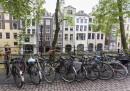 2. Utrecht, Paesi Bassi