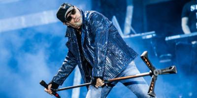 Le cose da sapere sul concerto di Vasco Rossi a Modena