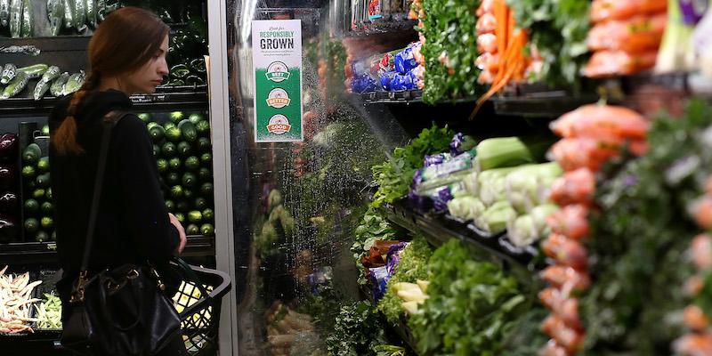 Amazon compra Whole Foods per 13,7 miliardi di dollari
