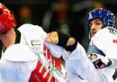 La World Taekwondo Federation è stanca di chiamarsi WTF
