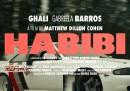 Il trailer del film di Ghali