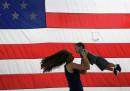 Le foto del 4 luglio negli Stati Uniti