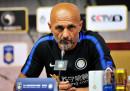 L'Inter ha vinto 1-0 contro il Lione