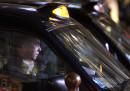 Il Regno Unito vuole vietare la vendita di automobili o furgoni a gasolio e a benzina dal 2040