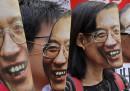 Liu Xiaobo non è libero