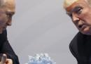 Donald Trump dovrà prendere presto una decisione complicata