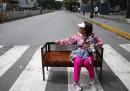 Il primo sciopero generale in 15 anni, in Venezuela