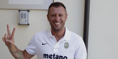Antonio Cassano non si ritira più